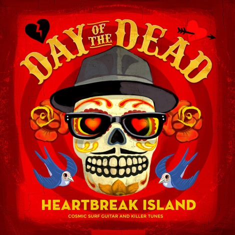 day of the dead heartbreak island