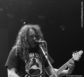 Havok March 5th, Megadeth #Dystopia Tour 2016 Vandala Photography
