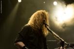 Megadeth #Dystopia Tour 2016 Vandala Photography