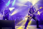 SLAYER @ SHAW CONF. CENTRE - MAR.15.16
