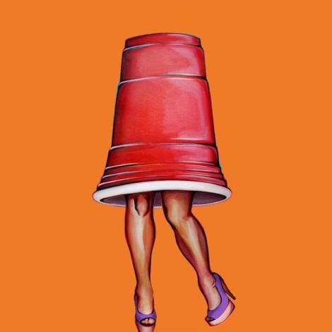 Turner Jackson's Red Plastic Cup Album
