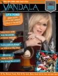 May 2016 Vandala Magazine Cover