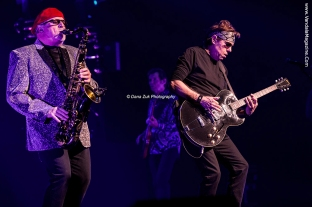 George Thorogood & The Destroyers April 2016