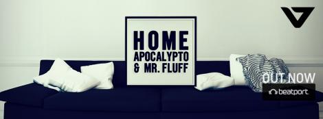 Apocalypto & Mr. Fluff