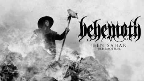 Behemoth Ben Sahar