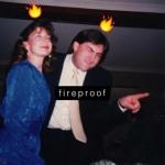 coleman hell fireproof