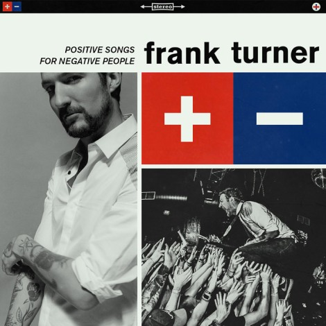 Frank Turner Positive Songs