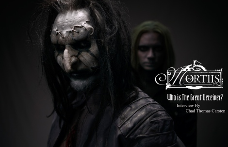 May 2016 Vandala Interview Mortiis
