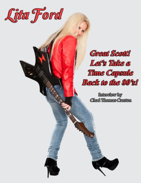 May 2016 Vandala LIta Ford Cover Interview