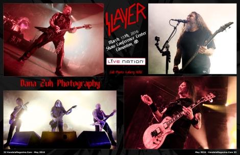 May 2016 Vandala Slayer by Dana Zuk Photography