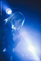 Metric March 2016 Vandala Magazine via Heiko Ryll