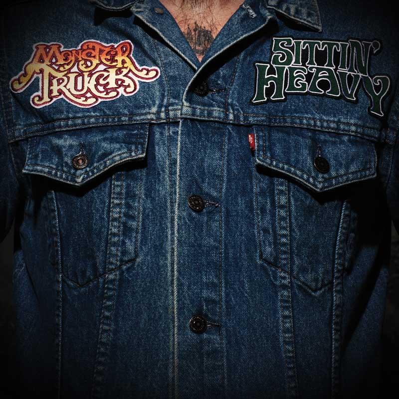 Album Review – Monster Truck 'Sittin Heavy' (Rock/Hard Rock