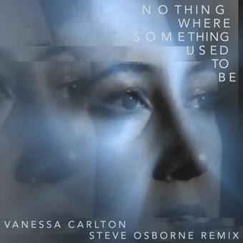VANESSA CARLTON NOTHING WHERE SOMETHING USED TO