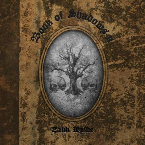 Zakk Wylde - Book Of Shadows II (Album Review) Rock