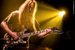 Shredmonton Metal Festival And Conference