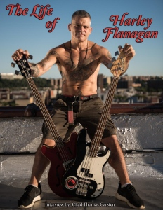 Interview The Life of Harley Flanagan June 2016 Vandala Magazine