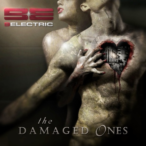 9ELECTRIC the damaged ones