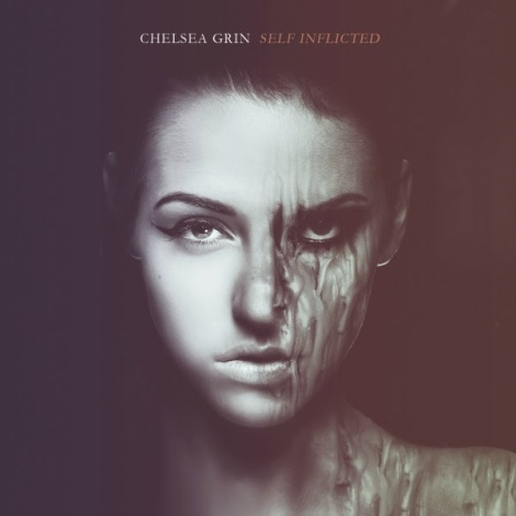 Chelsea Grin Slef Inflicted