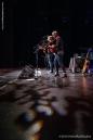 Jim Cuddy Trio May 2016