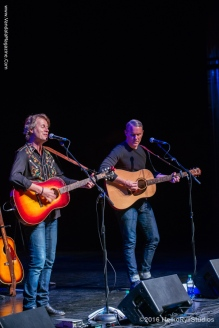 Jim Cuddy Trio May 2016