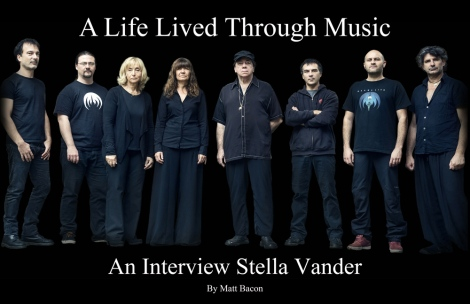 Stella Vader of Magnum Interview June 2016 Vandala Magazine