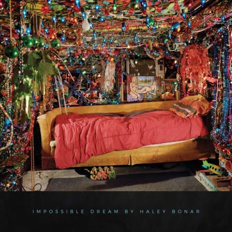 Haley-Bonar---Impossible-Dream---Album-Cover-Artwork