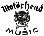 Motorhead music
