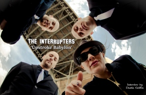 The Interrupters Interview July 2016 Vandala Magazine