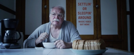Trapper Schoepp Settlin' Or Sleepin