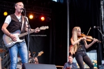 Barney Bentall Fire Aid Fort Mcmurray