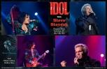 Billy Idol, Steve Stevens Vandala Magazine by Crystal Lee Vandala Photography (2)