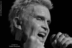Billy Idol in Kelowna, BC