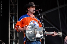 Corb Lund Fire Aid Fort Mcmurray