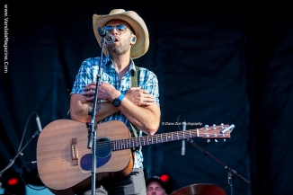 Dean Brody Fire Aid Fort Mcmurray