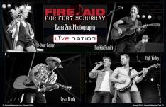 Fort Mac Fire Aid August 2016 Vandala Magazine Dana Zuk Photography (1)