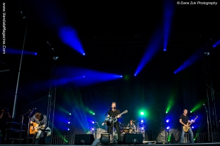 Nickelback Fire Aid Fort Mcmurray