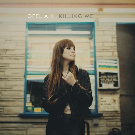 Ofelia K