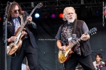 Randy Bachman Fire Aid Fort Mcmurray