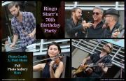 Ringo Starr Birthday Party August 2016 Vandala Magazine (1)