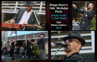 Ringo Starr Birthday Party August 2016 Vandala Magazine (4)