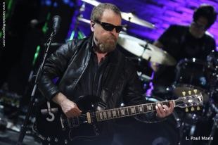 Blue Oyster Cult Audience Music Network