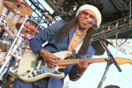 Chic with Nile Rodgers