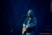 Chris Cornell, Edmonton Alberta