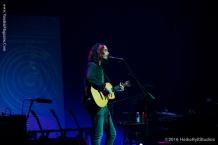 Chris Cornell, Edmonton Alberta)
