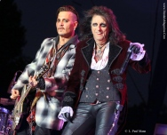 Hollywood Vampires at California Mid-State Fair Paso Robles