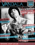 September 2016 Vandala Magazine