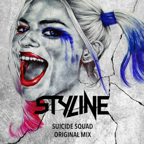 Styline Suicide Squad