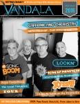 October 2016 Vandala Magazine