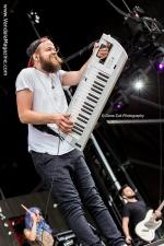 SONiC BOOM Festival 2016