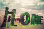 Burning Man 2016 By Andrew Jorgensen